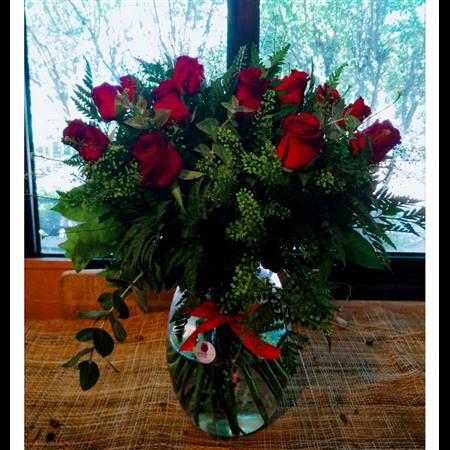 בוקט ורדים