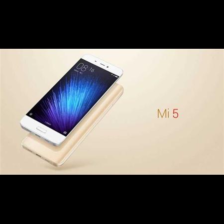 החלפת מסך תצוגה +מגע מקורי xiaomi Mi5 כולל מסגרת