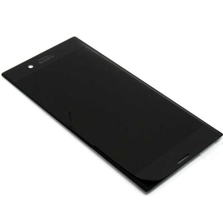 החלפת מסך LCD+מגע מקורי Sony Xperia XZ כולל מסגרת