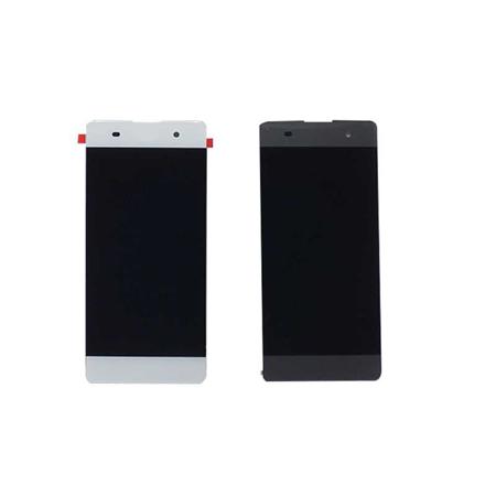 החלפת מסך LCD+מגע מקורי Sony Xperia XA כולל מסגרת