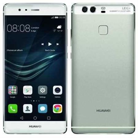 החלפת מסך מקורי Huawei P9