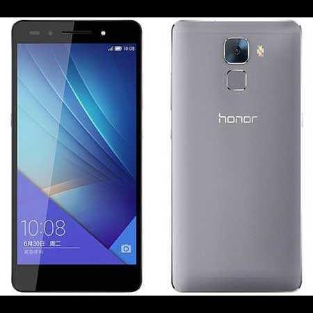 החלפת מסך LCD+מגע מקוריים Huawei Honor 7 וואווי