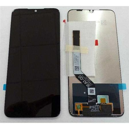 Xiaomi Redmi Note 7 החלפת מסך מקורי