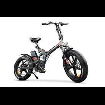 STARK APEX אופניים חשמליים 48V/13A יבואן רישמי!!!