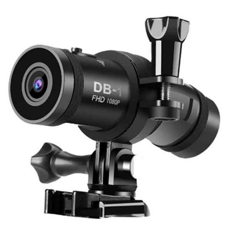מצלמה לאופנוע DB-1 יבואן רישמי!!!