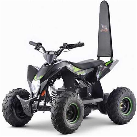 טרקטורון שטח חשמלי מקצועי לילדים 48 וולט Extreme Rider EX520
