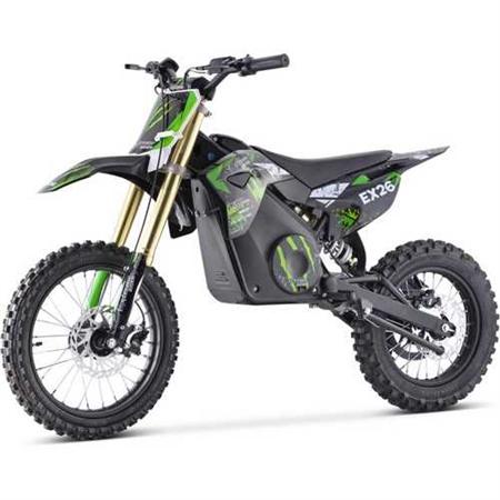 אופנוע חשמלי מקצועי לילדים 36 וולט Extreme Rider EX-26