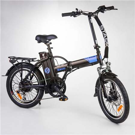 אופניים חשמליים STARK Z200 13a/48V יבואן רישמי!!!