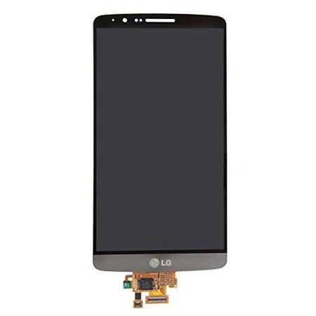 החלפת מסך LCD+מגע חלופיים LG G3
