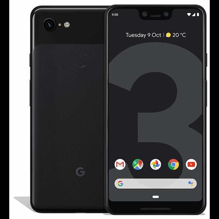 החלפת מסך LCD+מגע מקוריים Google Pixel 3 XL