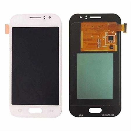 החלפת מסך LCD+מגע מקוריים Samsung Galaxy J1 סמסונג