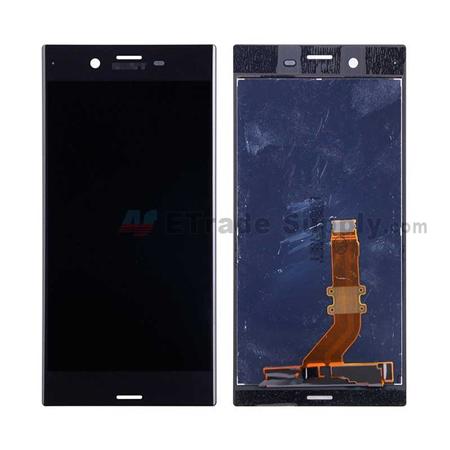 החלפת מסך LCD+מגע מקוריים Sony Xperia XZ סוני