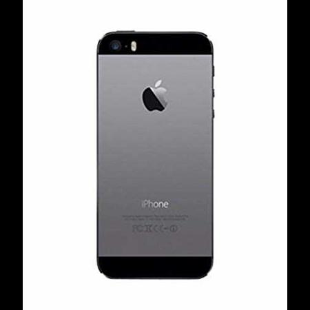 החלפת פאנל אחורי Apple iPhone 5s אפל