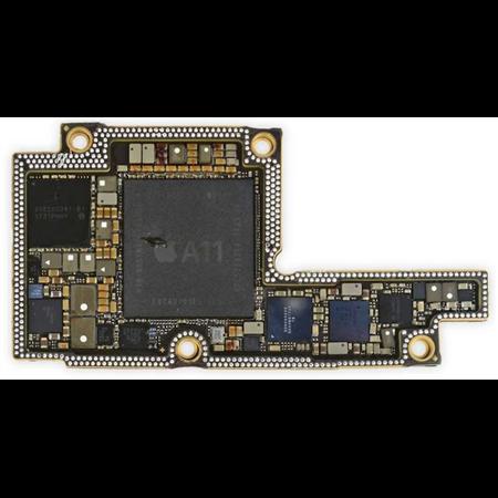 החלפת שקע אוזניות Apple iphone X אפל