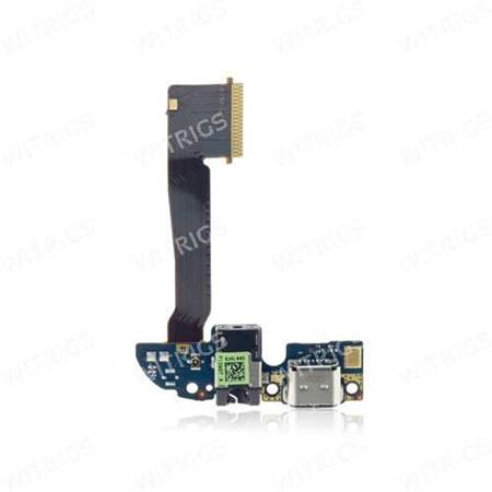 החלפת שקע טעינה HTC One M8